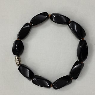 Smoky Quartz Bracelet For Grounding And To Remove Negativity