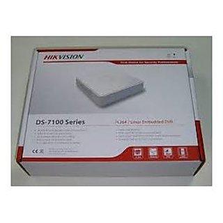 Hikvision 4 Channel DVR 7104
