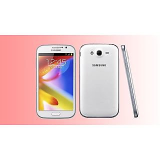 Samsung Galaxy Grand Duos I9082 (White)