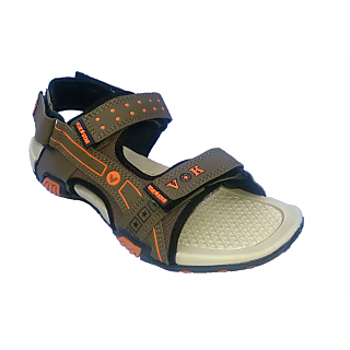 85f21ec671b6 Buy Vok Star Mens Sandals 412MOS OR Online   ₹740 from ShopClues