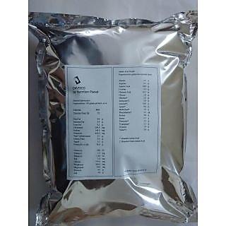 Davisco Whey Protein Concentrate 80% 1 KG - 2834570