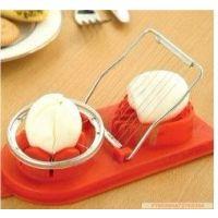 2 IN 1 Egg Slicer Cutter