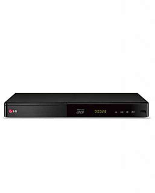 Buy LG 3D Blu Ray Player BP420/440 Online @ ₹7995 from ShopClues