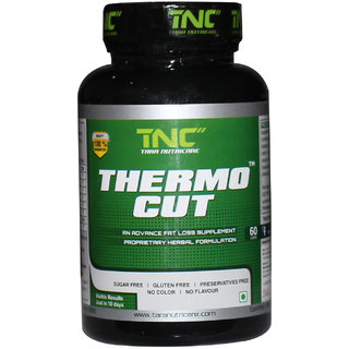 Tara Nutricare Thermo Cut 60Caps