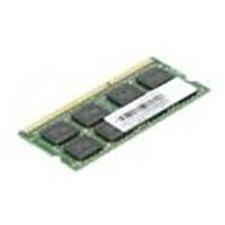 Transcend 2 GB DDR3-1066 MHz RAM, Memory Module for Laptop