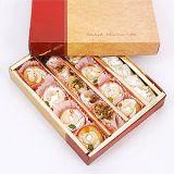 Assorted Kaju Sweets Box - 500 Gm