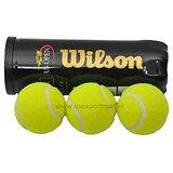 Wilson US Open Tennis Balls (Can Of 3 Tennis Balls)