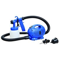 Paint Zoom Ultimate Professional Paint Sprayer Painting Machine compressor  gun