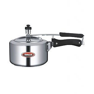 Inalsa Primo Inner Lid Pressure Cooker 3 Litres
