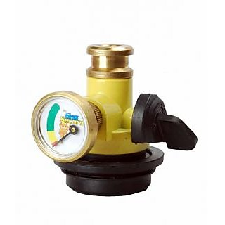 GAS SAFE DEVICE or Gas secura