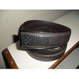 Mens Belt Stylish 100% Genuine Pure Italian Leather New Pattern