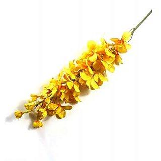 Importwala Orchid Sticks Yellow