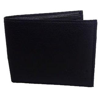 Forever Men's Genuine Leather Wallet