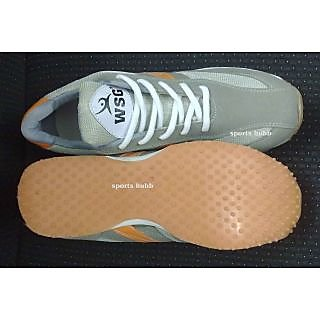 WSG GYM SHOES WITH ANTI SKID SOLE SIZE 6