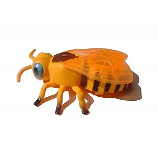 Insect Toy With Light Under Its Wings