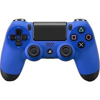 Sony Dualshock 4 Wireless Controller Blue