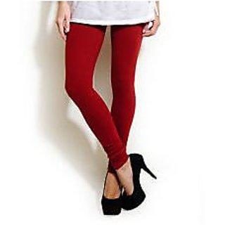 df66d9b11d ZOLA Brand Leggings : SIZE XL in red