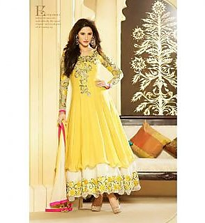 Designer Indian Shalwar Suit Pakistani Anarkali Latest Bollywood Dress Party Wea