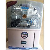 RO + UV Water Purifier TDS Controller 7 Stage 12 Ltrs Storage Capacity + Free RO Body Cover + Auto Flashing + 1 YEAR WARRANTY