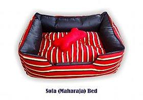 Ayraa Sofa Maharaja Bed - XLarge