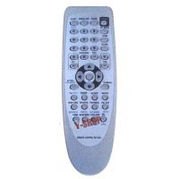 REMOTE SUITABLE FOR ONIDA TV RC115D