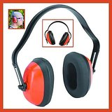 Protection Ear Muff Adjustable Ear Muff Reduces Harmful Noise Hearing