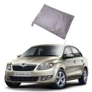 Skoda Rapid Body Cover