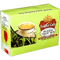 Herbal Instant Elaichi Tulsi Tea Premix