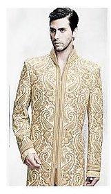 Clasic design sherwani