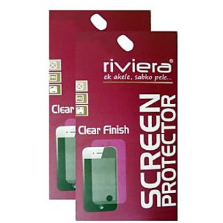 Cm-Sales Samsung 9300S3 Screen Protector Pack of 2