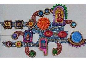 Shubh Chinhe Murals