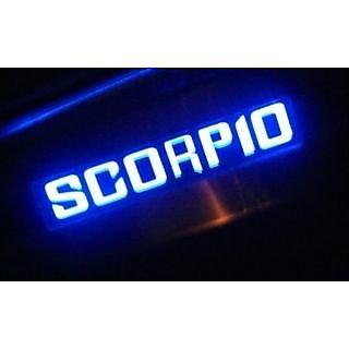 Scorpio Led Kick Plates ( Set Of 4 Pcs.)