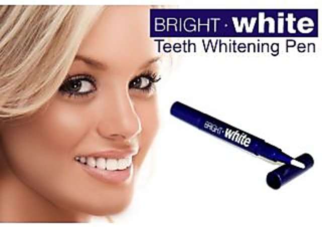 Teeth Whitening Pen 1 Piece In India Shopclues Online