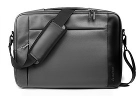 Stuffcool Travail Backpack for Macbook 13  upto Laptop 12 - Grey