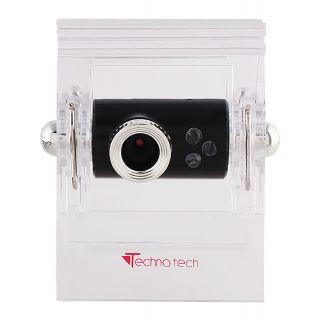 Technotech ZB-V90 Webcam(Black)