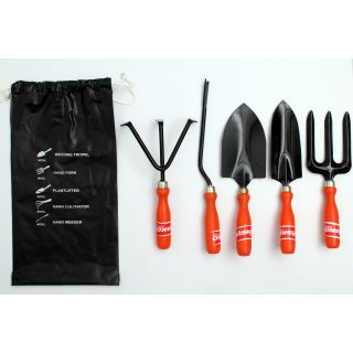 Visko Garden Tool Kit 5 Pcs