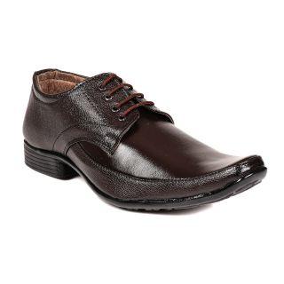 Blue-Tuff Men's Formal shoes  Black -HMBF105