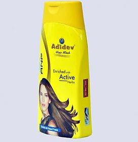 Adidev Herbal ANP Shampoo Hair Wash Protein 200ml