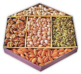 Cashew Nut and other Dry Fruits