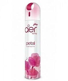 Godrej Aer Perfumes Spray Petal Crush
