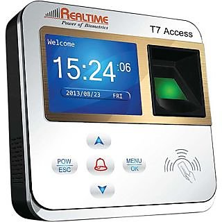 Realtime T-7 Access(Smallest Access Control)