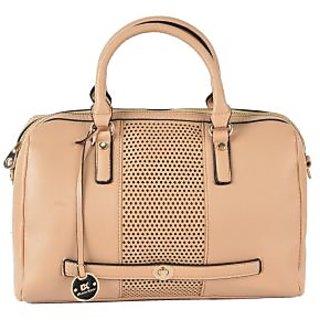 Diana Korr Myra Beige Handbag DK29HAPR