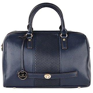Diana Korr Myra Blue Handbag DK29HBLU