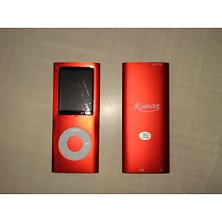Rideaa Stylish Mp4 Video Player 2GB