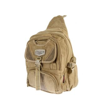 Eurostyle Canvas Series Backpack 14011