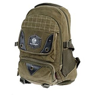 Eurostyle Canvas Series Backpack 12011