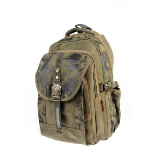 Eurostyle Canvas Series Backpack 12007