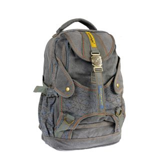 Eurostyle Canvas Series Backpack 13004