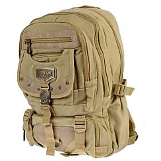 Eurostyle Canvas Series Backpack 12008