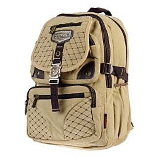 Eurostyle Canvas Series Backpack 12009